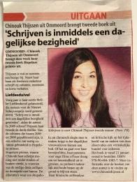 Lokale krant