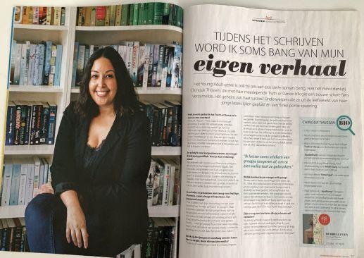 Zin - Standaard Boekhandel Magazine